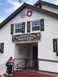 San Joaquin Valley Swiss Club