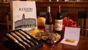 Buckhorn Steakhouse