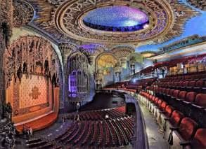 The Theatre at Ace Hotel Downtown LA