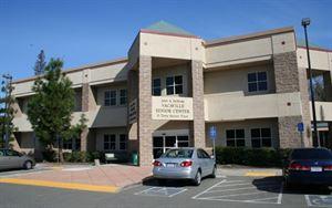 McBride Senior Center