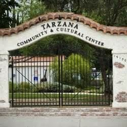 Tarzana Community and Cultural Center