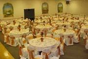 The Chartiers Room