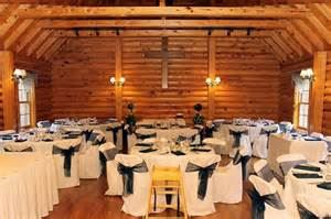 Hocking Hills Wedding Chapel