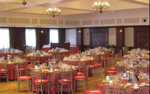 Weddings at Miami University