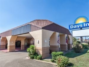 Days Inn Mt. Pleasant