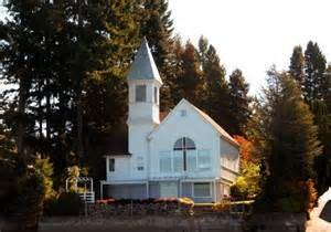 Fox Island United Church of Christ