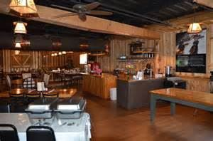 The Restaurant at Rhodes River Ranch