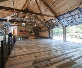 The Barrel Loft