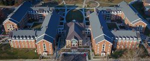 Ohio University Southern Campus