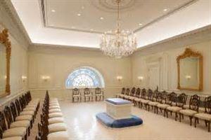 The Kairos Room