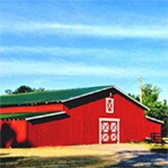 The Venue Barn at Kimsey Acres