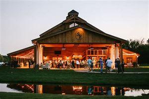 Garrett Farm Wedding Venue