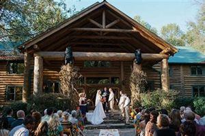 Smoky Mountain Lodge Weddings