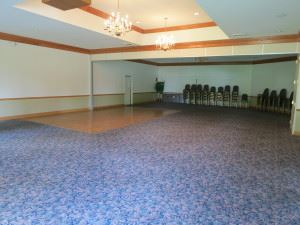 Lone Oak Golf Course Banquet Facility