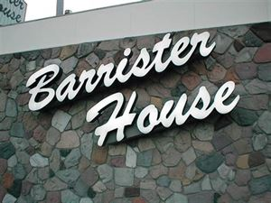 Barrister House