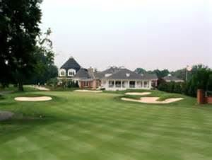 Mount Vernon Country Club