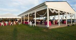 Lake Ritchie Pavilion