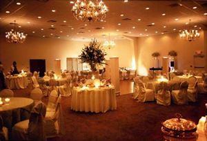 Marswood Hall