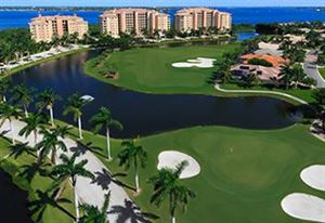 Gulf Harbour Golf and Country Club