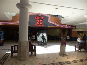 AMC Tallahassee 20 Theatre at SMC