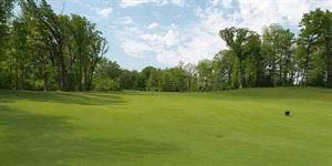 Blackstone Golf Club