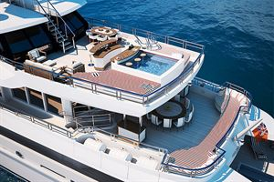 Boat Miami