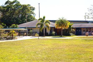 Lauderdale Isles Yacht Club