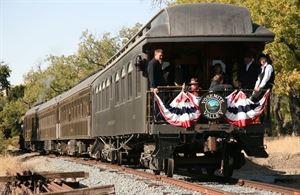 Niles Canyon Railway Museum