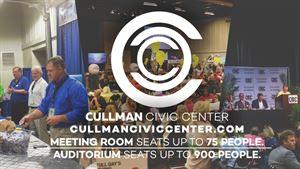 Cullman Civic Center