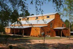 Jordan's Activity Barn