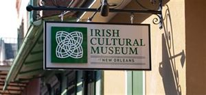 Irish Cultural Museum - Authentic NOLA