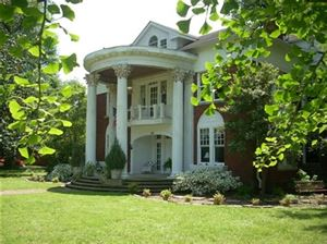 The Columns of Tunica Bed and Breakfast