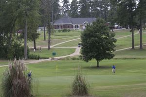 Pine Hills Country Club & Golf Course