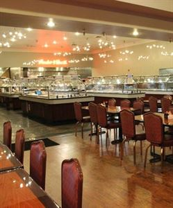Panda King Restaurant