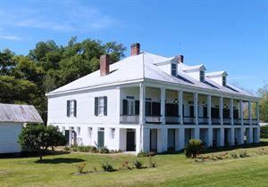St. Joseph Plantation