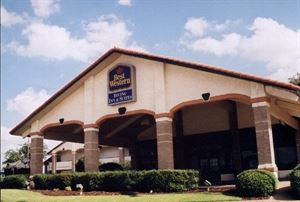 Best Western - Irving Inn & Suites at DFW Airport