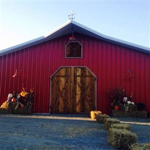 The Barn at Lollie