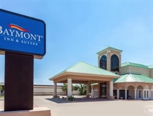 Baymont Inn & Suites Amarillo West