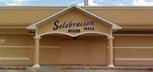 Selebracion Hall