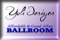 Grand Affairs Ballroom