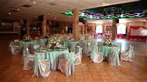 La Hacienda Banquet Hall