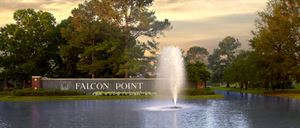 Club at Falcon Point - Club Corp