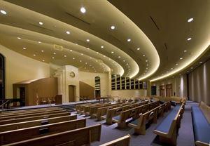 Congregation Kol Tikvah/Haute Cuisine