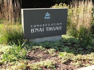 Congregation B'nai Tikvah