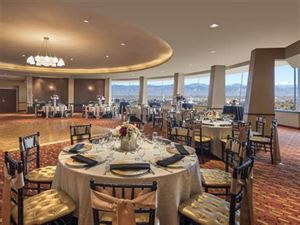 Skyline Ballroom at the CY Marriott Denver/Cherry Creek