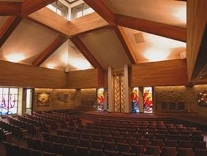 Tifereth Israel Synagogue