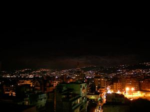 Nuits de Beyrouth