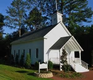 Wilson's Wedding Chapel