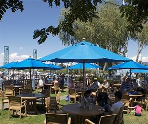 The Fresh Ketch Lakeside Restaurant