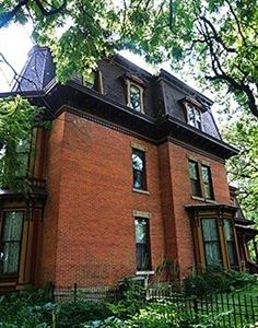 Thorwood Historic Inns